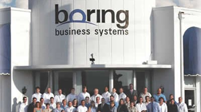 Boring Business Solutions - bad Company Name