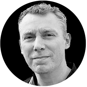 Jonathan Lockett, Creative Director