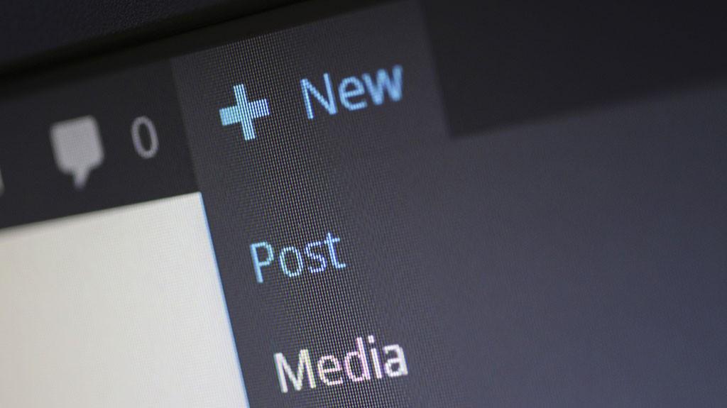 content-blogging